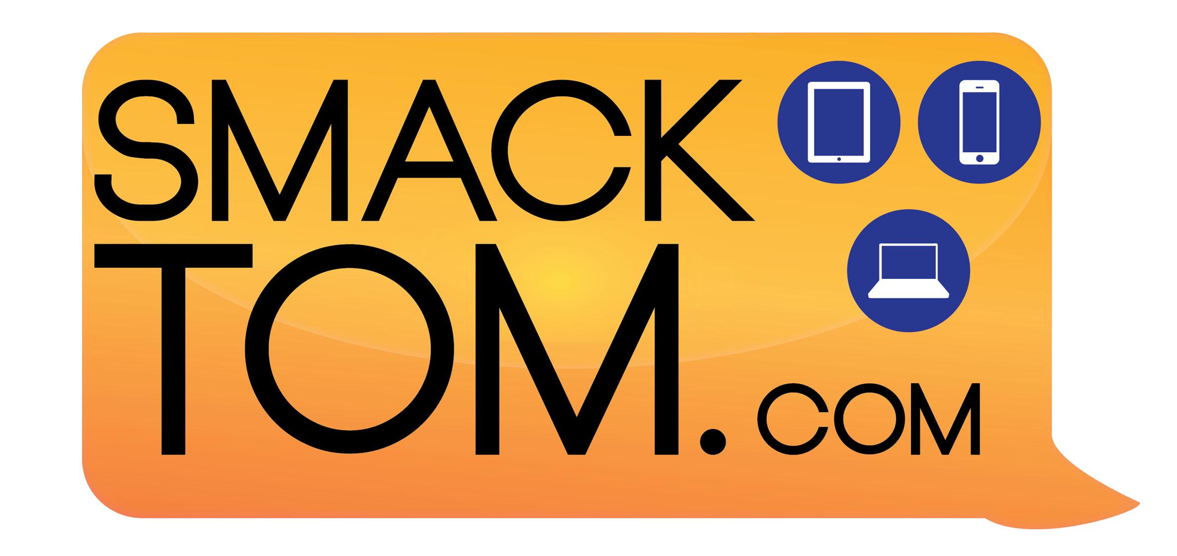 SmackTom Logo