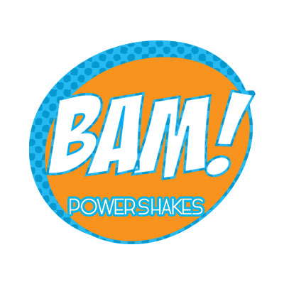Bam! Powershakes