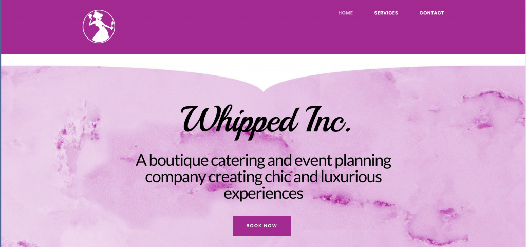 Whipped Brands Inc.