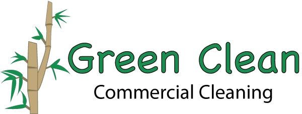 Green Clean Website Design