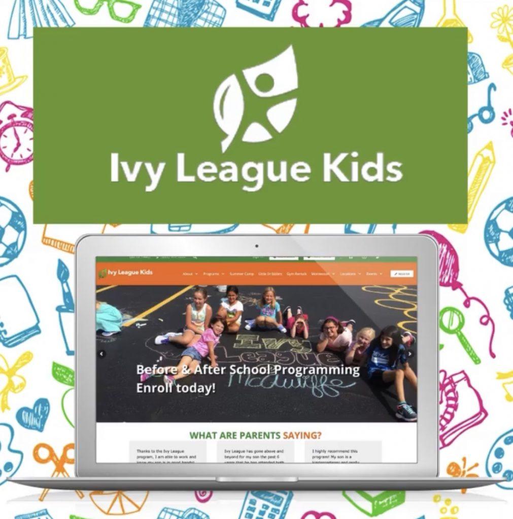 Ivy League Kids